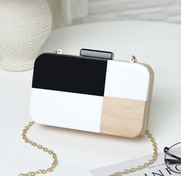 Woody Clutch - Lauren Nodg 03
