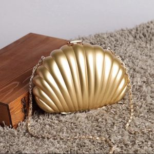 Sea Shell Bag - Lauren Nodg 02